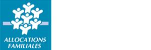 ISATIS partenaire de la CAF (Caisse d'Allocations Familiales)