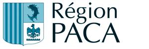 ISATIS partenaire de la Région Provence-Alpes-Côte d'Azur (PACA)