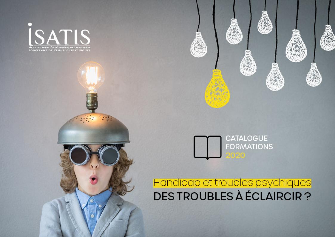 Catalogue ISATIS Formation